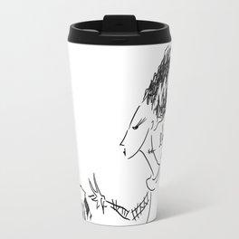 Eternal Love 01 Travel Mug