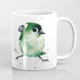 Wind Up Mini LXIV Coffee Mug