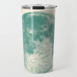 Satellite of the planet Earth  Travel Mug