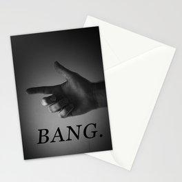 BANG. Stationery Cards