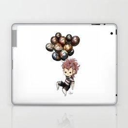 Space Balloons- Flying Laptop & iPad Skin