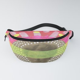 Portal For Women Fanny Pack