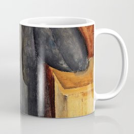 The Young Apprentice - Digital Remastered Edition Coffee Mug
