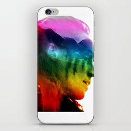 Lexa Pride iPhone Skin