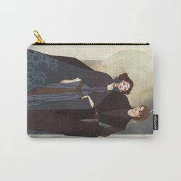 The senator and the general Carry-All Pouch