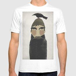 Lumberjack & Crow T-shirt