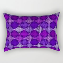 Op Art 158 Rectangular Pillow