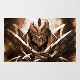 League of Legends ZED Rug