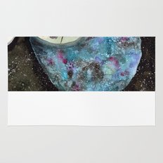 The Muse Of The Universe Rug