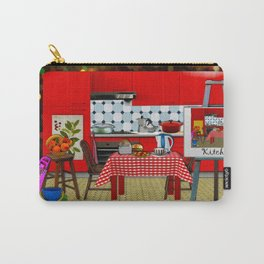 Kitchen Carry-All Pouch