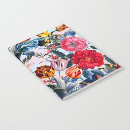 Sky Garden II Notebook