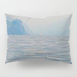 Lake Garda Pillow Sham