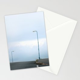 Right here waiting Stationery Cards