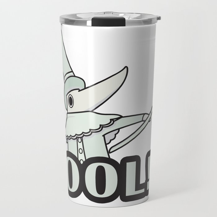 Soul Eater Maka and Soul Tumbler Coffee Mug Cup Anime Manga NEW
