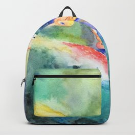 Fish Pond Backpack
