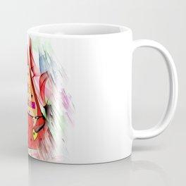 Big Chicken Marietta by Nico Bielow Coffee Mug