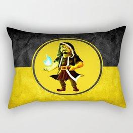 witch Rectangular Pillow