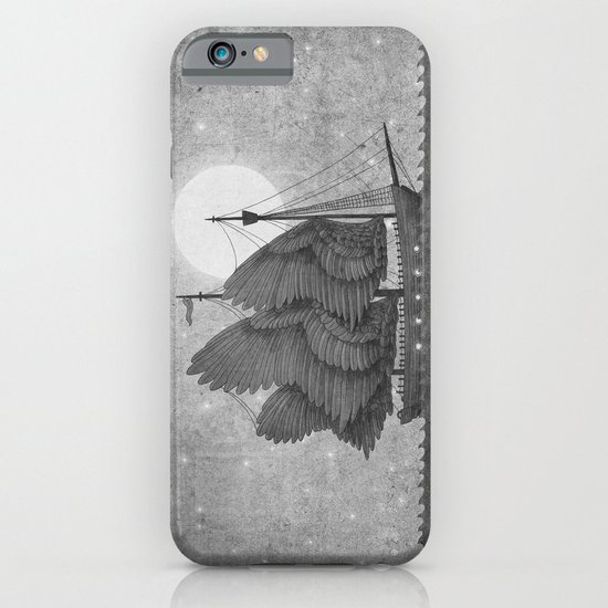 Night Odyssey  iPhone & iPod Case