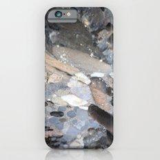 I Am A Rock :: Alaskan Boulder Slim Case iPhone 6s