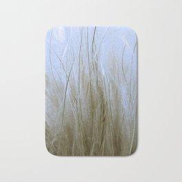 Feather Grass Bath Mat