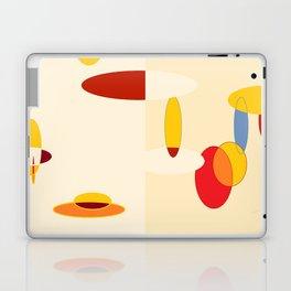 The Goose Laptop & iPad Skin