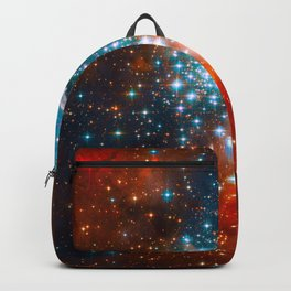 The Giant Nebula Backpack