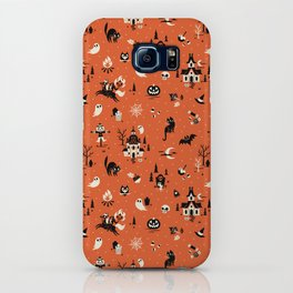 Lil Spookies iPhone Case