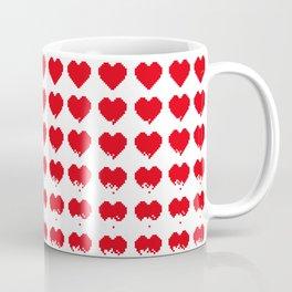Falling Out of Love Coffee Mug