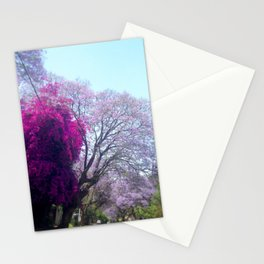#265 #Gauteng #Summer #Colour #Palette Stationery Cards
