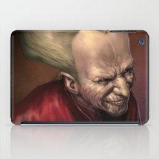 Dracula iPad Case