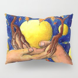 Trees Pillow Sham
