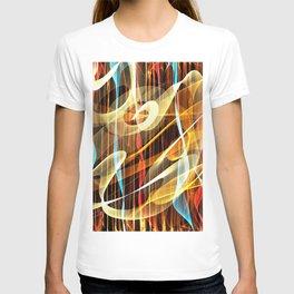 Footlights T-shirt