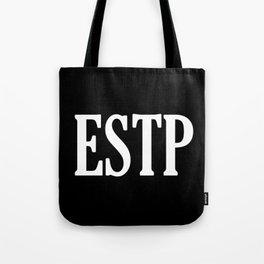 ESTP Tote Bag