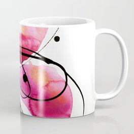 Ecstasy Bloom No. 2 by Kathy Morton Stanion Coffee Mug