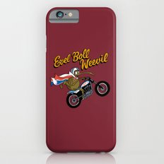Evel Boll Weevil iPhone 6s Slim Case