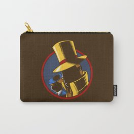 The Hardboiled Professor Carry-All Pouch