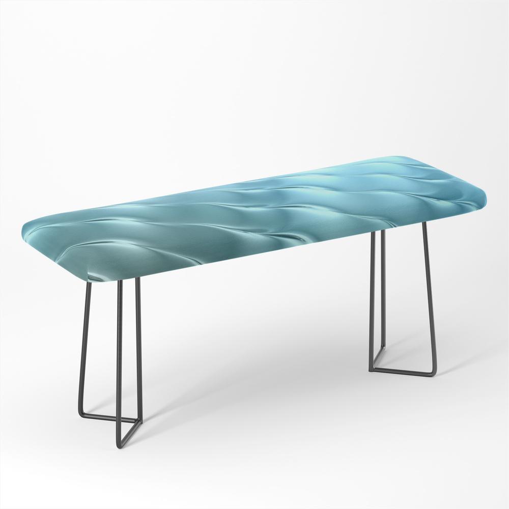 Blue_Satin_Ripple_Bench_by_crystalmagicdesigns