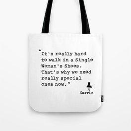 SJP Tote Bag