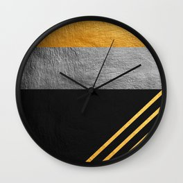 Minimal Complexity Wall Clock