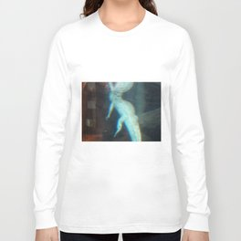 Albino Alligator 2 Long Sleeve T-shirt