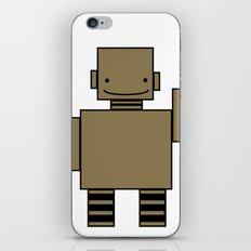 Charlie the Donkey iPhone & iPod Skin