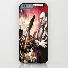 Corpse Opressor iPhone 6 Slim Case