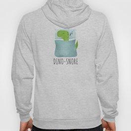 Dino-Snore Hoody