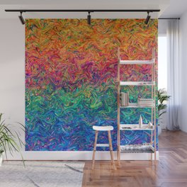 Fluid Colors G249 Wall Mural