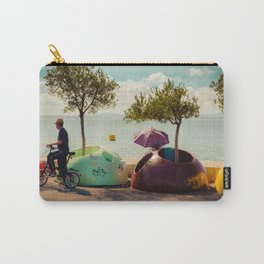 Bicyle Carry-All Pouch