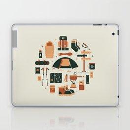 Thru Hiker Laptop & iPad Skin
