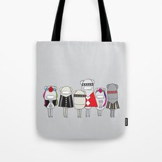 CELEBRATE INDIGENOUS Tote Bag