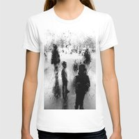 street T-shirts featuring Street by Hipsterdirtbag