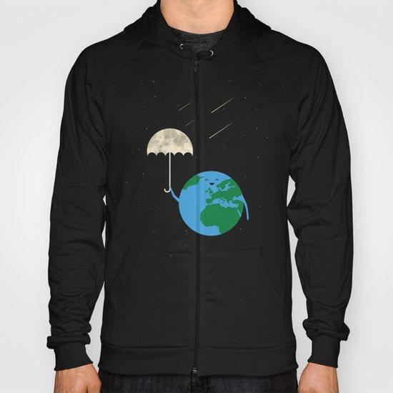 Moonbrella Hoody