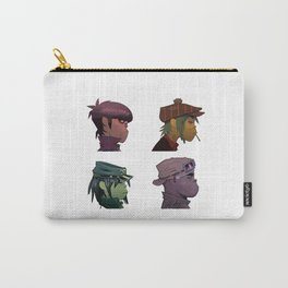Gorilla Demon Days Carry-All Pouch